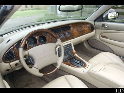 2002 Jaguar Xk8 Xk8