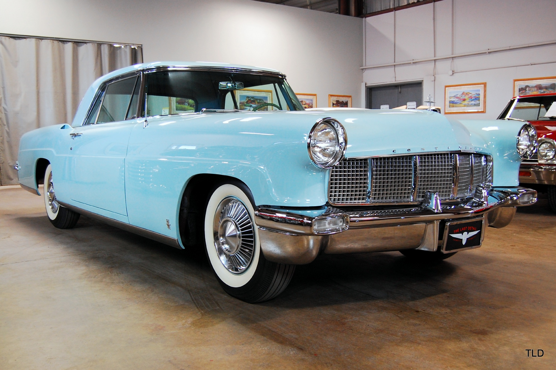 1956 lincoln continental used lincoln continental for. Black Bedroom Furniture Sets. Home Design Ideas