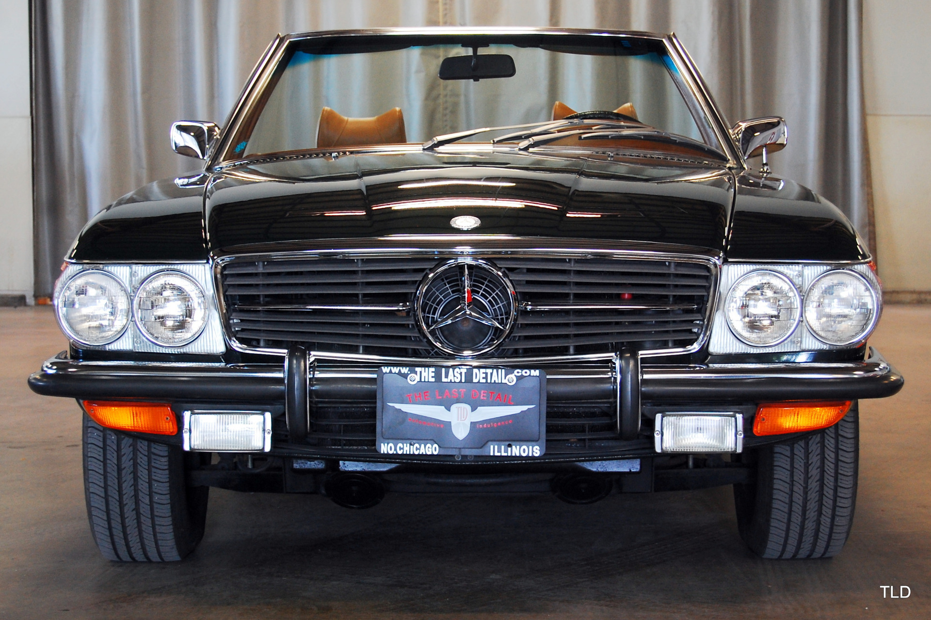1973 mercedes 450sl used mercedes benz sl class for sale for Used 450sl mercedes benz sale