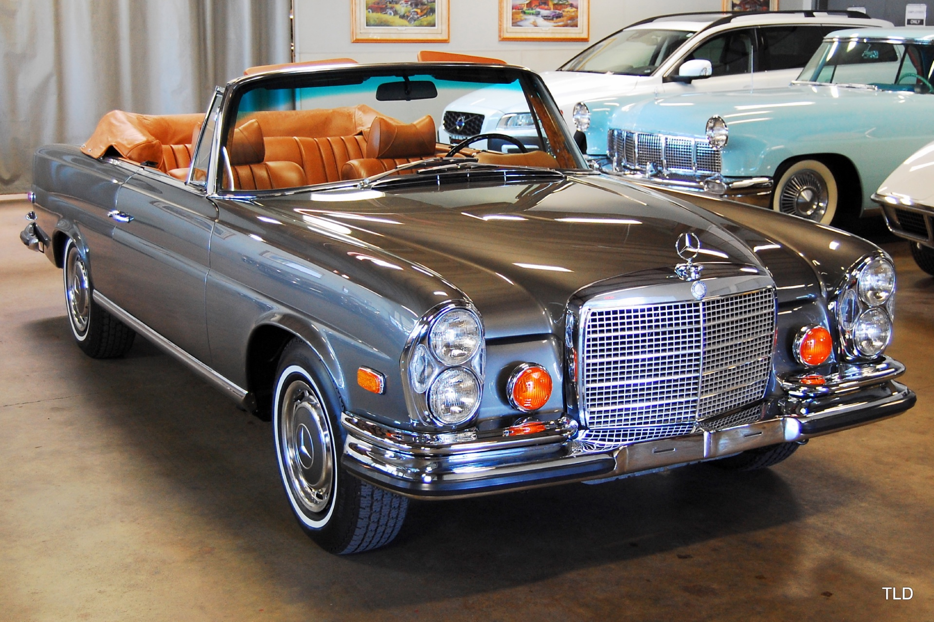 1970 mercedes 280se used mercedes benz 200 series for for Mercedes benz 400 se